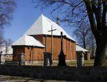 Grzebsk, kościół