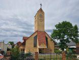 Darłowo, Kościół i klasztor św. Maksymilian M. Kolbego - fotopolska.eu (273045)