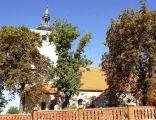 Kościół p.w. św. Małgorzaty w Płużnicy