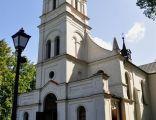 Dase87 - kościół parafialny Błenna, gm. Izbica Kujawska