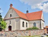 H.13.730 Bukówiec Górny -Kościół