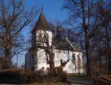 Gnojnik kościół