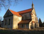 Widawa Kościół pw. św. Marcina