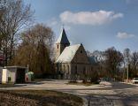 Komorniki, gmina Polkowice – Kościół św. Marii Magdaleny (zetem)x