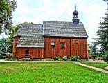 Kościół par. pw. św. Marii Magdaleny, 2 poł. XVIII Ryszewko, 2 (20) HRD