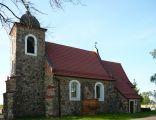 Biskupice church