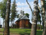 Kościół w Sędzinie