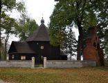 Kościół pw. Michała Archanioła Dzierżążnia