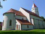 Raciborowice Górne, Kościół pw. Św. Michała Archanioła