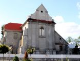 Kościół klasztorny dominikanów p.w.św.Michała Archanioła w Brześciu Kujawskim4 N. Chylińska