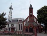 Kościół parafialny p.w. św. Mikołaja w Gdyni, by Przemas93 (4)