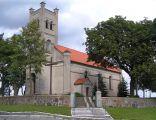 Kościół pw. św. Mikołaja w Srebrnej Górze