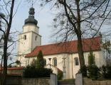 Żyrowa kościół 2