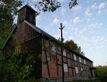 Kościół w Czapelsku (Gmina Kolbudy, woj. pomorskie) 3