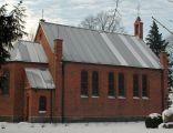 Krostkowo - kościół parafialny