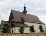 DZIEKANOWICE kościół (13)
