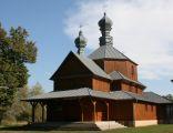 Terebiń - Cerkiew greckokatolicka św. Eliasza (ob. kościół św. Piotra i św. Pawła) 01