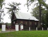 Kościół w Skułach p.w. śś. Piotra i Pawła