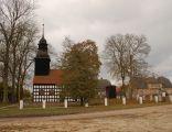 Kościół w Cierzniach