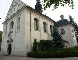 Zespół kościoła par. Piotra i Pawła, Kije- Asirek 002
