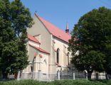 Kościół w Zasowie
