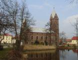 Roztoka kościół parafii p.w. św. Stanisława