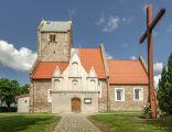 SM Kowalów kościół św Urszuli (11) ID 597036