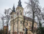 SM Głuchów kościół św Wacława ID 614536