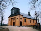 Kościół pw. św. Wawrzyńca Poniatowo