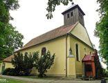 Różyny, Kościół św. Wawrzyńca - fotopolska.eu (316922)