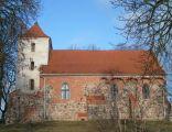 Rynsk church