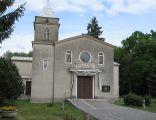 Kościół A.Boboli Żabiczyn