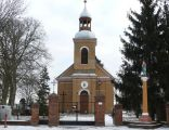 Ilowiec church