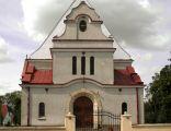 Nieznamirowice.Kościół 01