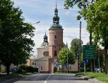 Częstochowa Kościół parafialny pw św Barbary i Andrzeja sm