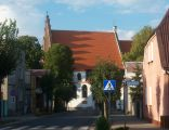 St. Andrew Church in Kleczew (3)