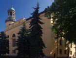 Rawicz,kościół