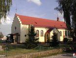 Małęczyn, Kościół św. Andrzeja Boboli - fotopolska.eu (332320)