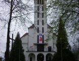 Kościół św. Andrzeja Boboli w Białymstoku