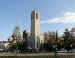 Kościół św. Andrzeja Boboli w Szczecinie