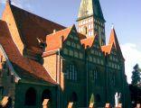 Kościół św. Andrzeja Boboli
