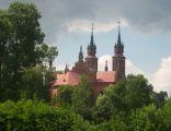 Osieck church01