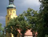 St Anna Church in Wałbrzych
