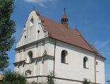 Raków Kościół św Anny ul Klasztorna 01