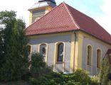Gdakowo - kościół parafialny pw. Świętej Anny 02