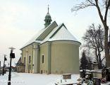 Kościół św. Anny i św. Jana Chrzciciela