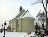 Końskie, Kościół św. Anny i Jana Chrzciciela - fotopolska.eu (19854)