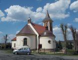 Церковь святой Анны - Закшув
