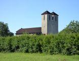 Church in Deschowitz (Odertal O.S.)