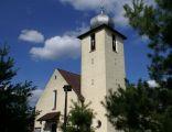 Kościół św. Antoniego Padewskiego w Dylakach